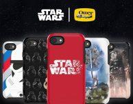 L'iPhone si veste di Star Wars grazie a OtterBox