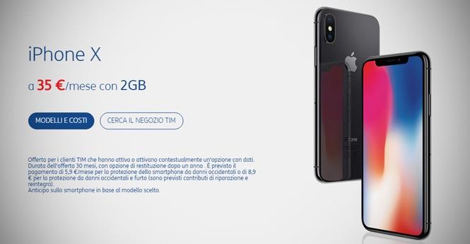 tre leveranstid iphone x