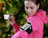 Wiwe, l'elettrocardiogramma per iPhone a forma di carta di credito