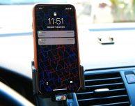 Brodit: ecco i supporti auto per iPhone X – RECENSIONE