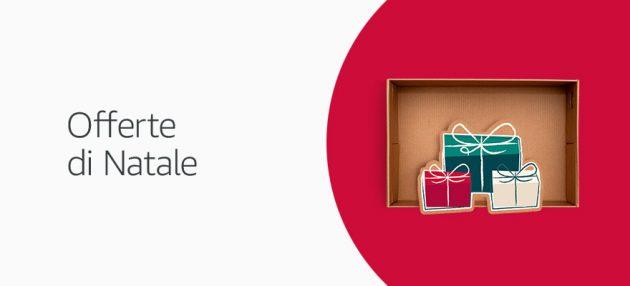 Makuz News 1-630x286 Offerte di Natale: le migliori su Amazon per il 7 Dicembre! offerte Senza categoria  telodogratis notizie makuz loxc facebook blog
