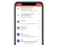 Gmail si aggiorna: supporto per iPhone X e per gli account terzi