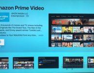 Amazon Prime Video per Apple TV si aggiorna con il supporto all'audio 5.1