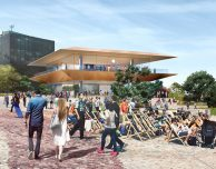 Anche l'Australia avrà il suo primo flagship store di Apple