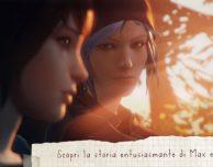 "Square Enix porta ""Life is Strange"" su App Store!"