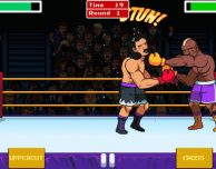 Big Shot Boxing: vivi la carriera di un pugile professionista