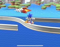 Sonic Runner Adventures arriva (finalmente) su iOS e Android – RECENSIONE