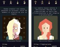 Reigns Her Majesty: appare il sequel del frenetico gioco di carte per iPhone