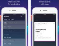 Newton Calendar: utile companion app di Newton Mail