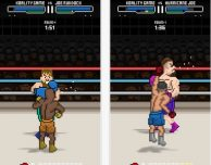 Prizefighters: torna l'arcade boxing su iPhone