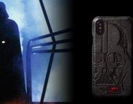 Hex presenta le nuove custodie Star Wars dedicate agli iPhone