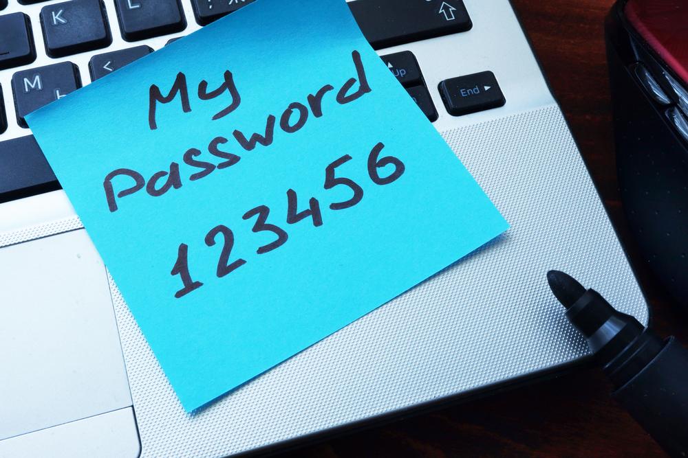 World Password Day, il giorno perfetto p …