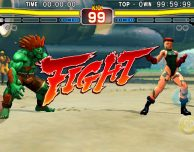 Street Fighter IV, novità per iPhone X