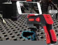Virtual Gun, la pistola virtuale per gli FPS su iPhone