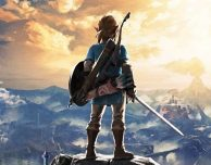 Gli stickers di Zelda Breath Of The Wild arrivano su App Store