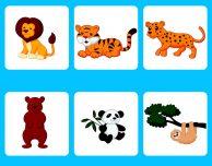 Associare le immagini ai suoni: ecco un'app dedicata ai bambini