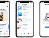 Su App Store arriva la sezione dedicata alle app che offrono periodi di prova gratuiti