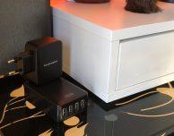 RAVPower: ecco due caricatori USB veloci e sicuri