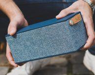 Fresh 'n Rebel presenta il nuovo speaker Rockbox Brick XL