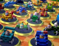 Le divertenti e sfrenate corse 'a cubetti' di Blocky Racer approdano su App Store
