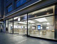 iPhone si surriscalda, evacuato Apple Store di Zurigo