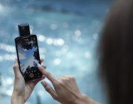 Insta360 Nano S, la 'multi-cam' per i video 4K a 360 gradi – CES 2018