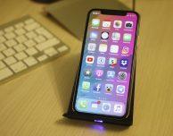 Recensione Stand/Caricatore Wireless di Spigen per iPhone 8/X