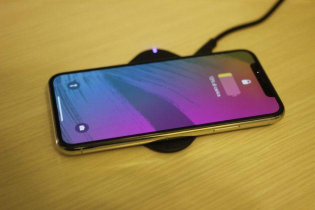 Caricatore wireless Spigen Essential per iPhone 8/X – Recensione