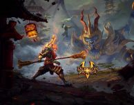 """Journey To The West"" arriva su Dungeon Hunter 5"