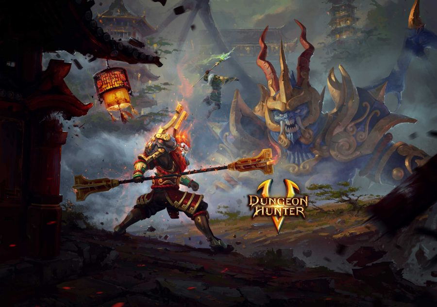 """""""Journey To The West"""" arriva su Dungeon Hunter 5"""