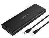 Power bank Dodocool 20.100 mAh da 45W con porte USB-C e USB standard