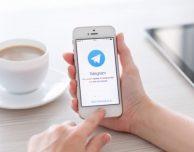 I supergruppi di Telegram hanno un nuovo limite: 75.000 utenti!