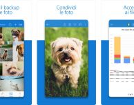 Microsoft rivoluziona OneDrive per iOS