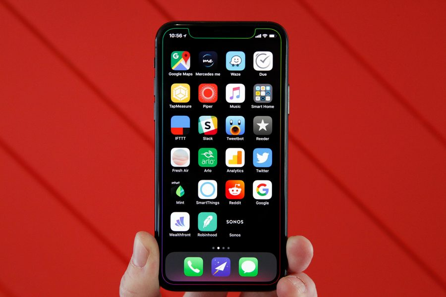 L'interesse verso i nuovi iPhone sta scemando?