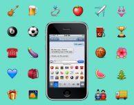 Ex dipendente Apple racconta la storia delle prime 500 emoji su iPhone