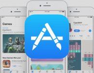 Natale da record per App Store: 890 milioni di dollari in sette giorni!