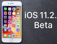 Apple rilascia iOS 11.2.5 beta 7 e watchOS 4.2.2 beta 5 per gli sviluppatori