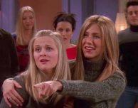 Apple pagherà uno stipendio altissimo per Jennifer Aniston e ReeseWitherspoon