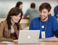 Apple assume nuovi consulenti Apple Care che opereranno dalla propria casa