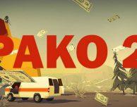Le folli corse arcade di PAKO 2 disponibili su App Store