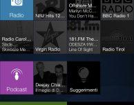 Audials Radio: tutte le stazioni radio e i podcast in una sola applicazione per iOS