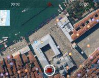 Map Flight Genius: per creare presentazioni flyover con il tuo iPhone