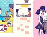 Florence: un gioco sul primo amore di una giovane donna