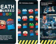 Death Squared: puzzle game impegnativo per iPhone e iPad