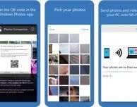 Microsoft lancia un'app per facilitare il trasferimento di foto da iPhone a PC