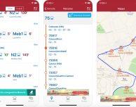 Bus Roma, tutte le informazioni in un'app