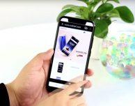 Da Oukitel il clone dell'iPhone X con super batteria