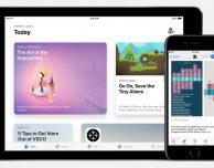 Apple aumenta il limite degli screenshot su App Store