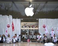 I giudici francesi negano l'ingiunzione richiesta da Apple per gli attivisti dell'Attac