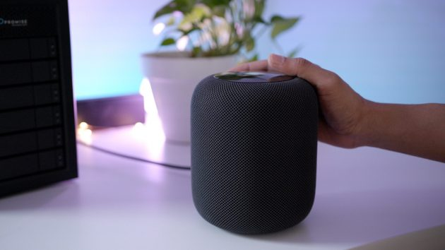 jailbreak HomePod